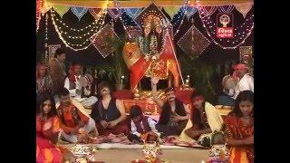 Hemant Chauhan- Shri Harsiddhi Maa Na Zulna- Mataji Na Dakla   Veradi Zulna