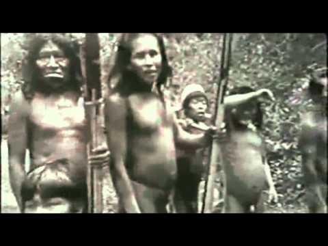 Irmãos Villas Bôas A Marcha Para o Oeste Primeiros Contatos Com Os Indios do Xingú.