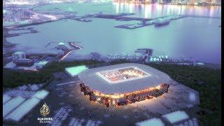 Katar pravi prvi potpuno rasklopivi stadion