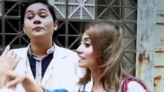 ছেলেটার কি পা ভাঙ্গা  Cheletar ki pa bhanga   Bangla funny video by Dr Lony 640x360 MP4