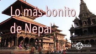 Lo más bonito de Nepal -  Nepal #3