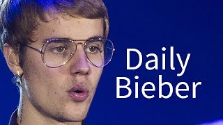 Justin Bieber To Fan