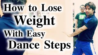 How to Lose Weight with Dance | Basic Workout | Dance | Culo | Pitbull |