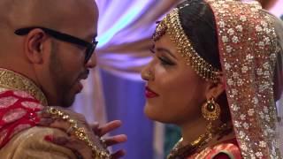 Nikita & Mushfiq's Wedding Highlights