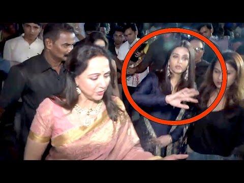 This Video Proves That Aishwarya Rai Bachchan Is Gem Of A Person!!