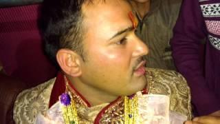 The Garhwali Marriage Party || Pala mama || Kochiyar || Paiso Ki Mara Mari  !!$!!