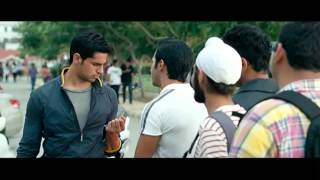 Siddharth Malhotra in Student Of The Year