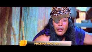 Pendekar Mata Satu (HD on Flik) - Trailer
