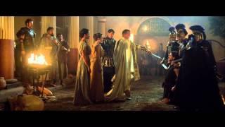 Pompeji - klip: 15 Lashes