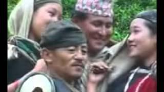 Nepali Gurung film बाचा बनधन