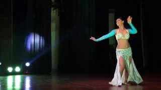 BANJARA SCHOOL OF DANCE- MEHER MALIK- DANCE AND I (AN INDIAN TARAB)