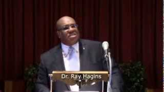 What is Knowing God...Dr. Ray Hagins (pt2 of 4)