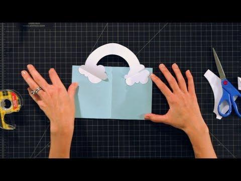 Xxx Mp4 How To Make A Rainbow Pop Up Card Pop Up Cards 3gp Sex