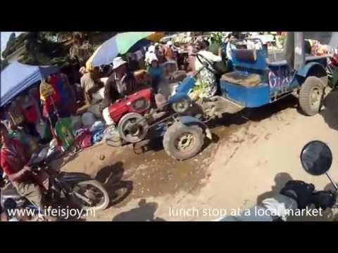 Xxx Mp4 Myanmar Birma Burma On Honda Motorbikes Part 3 Of 3 Pindaya Caves 8000 Buddha Images U Bein Bridge 3gp Sex