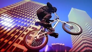 GTA 5 IMPOSSIBLE RACES & CHALLENGES - CARS, BIKES & Much More...  (GTA 5 Funny Moments)