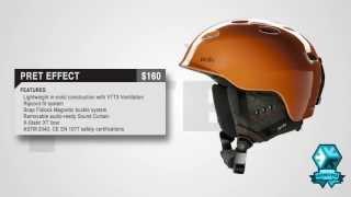 Pret Effect Helmet - 2014