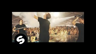 Sam Feldt X Lucas & Steve feat Wulf  - Summer on You (Club Edit) [Official Music Video]