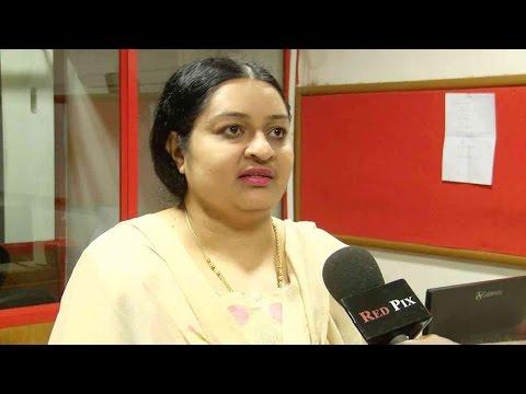 Jayalalitha's Niece Deepa Interview - Aiadmk Should Consider Me As Their Next Leader -