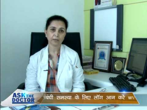Reasons for Missed or Irregular Periods ?  - Ask The Doctor - Dr Sabhyata Gupta Program