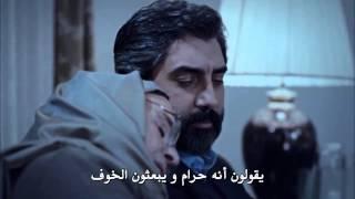 وادي الذئاب الجزء 10 / الحلقة 268 ( 9 + 10 ) مترجم للعربية HD كاملة ( مراد تركي بولوت )