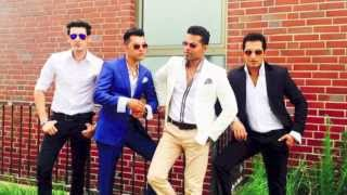 ARIA BAND - Live - Tu Dokhtare Herati & Herat Merom - Afghansong