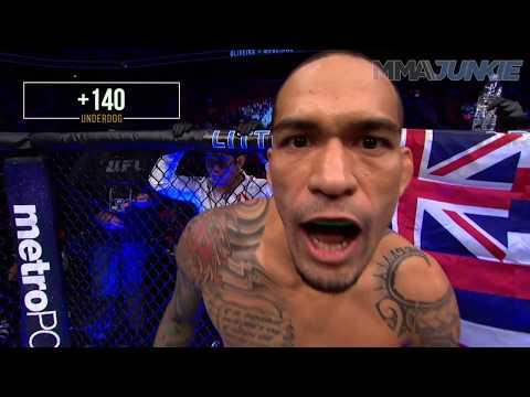 MMAjunkie Radio Fight Breakdown: Cerrone vs. Medeiros - YouTube Alternative Videos Watch & Download