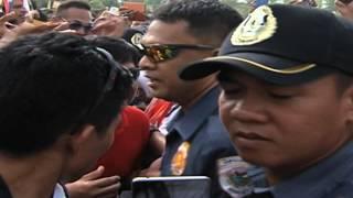 Duterte wants to target heinous crimes in 3-6 months