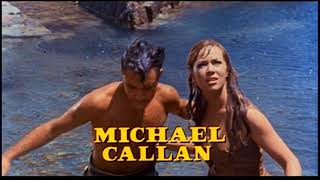 Mysterious Island (1961) - Theatrical Trailer