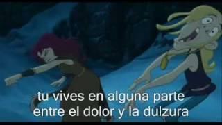 Celine Dion - Touts les secrets de ton coeur (traducida)