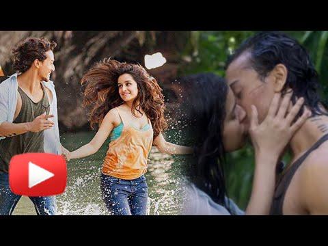 Xxx Mp4 SAB TERA Video Song Out BAAGHI Tiger Shroff Shraddha Kapoor Hot Kiss 3gp Sex