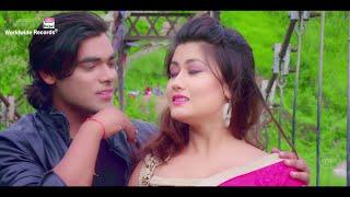 Humne Jise Dil Hai Diya - BHOJPURI HOT SONG | Vishal Singh, Sampada