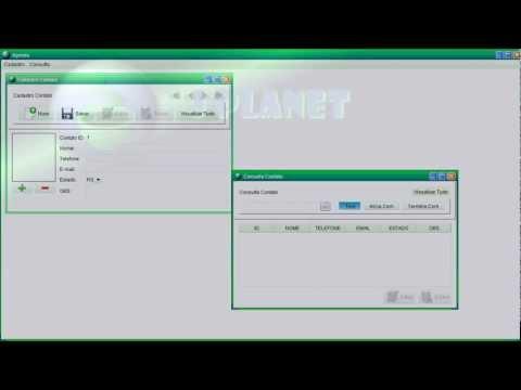 Programa para Criar Programas Java