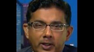 Dinesh D'Souza: says Preet Bharara is a deceitful Obama henchman