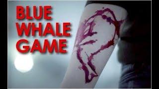 Blue Whale Game/ মরন  গেইমস থেকে দূরে থাকুন ।