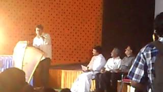 Mohanlal { Most emotional Scene in Kairali Theater complex Inaguration Function  }