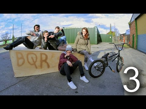 Webisode 3: Boqer got Wood?