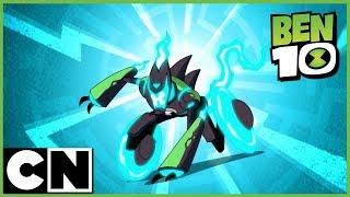 Ben 10 | XLR8: Omni-Enhanced | Cartoon Network