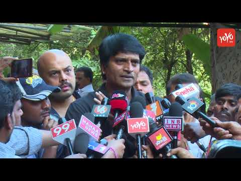 Xxx Mp4 Director Ravi Babu Reveals Secrets About Comedian Vijay Sai Latest Telugu News YOYO TV 3gp Sex
