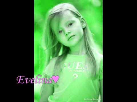 Evelina Voznesenskaya-If your hearts not in it♥