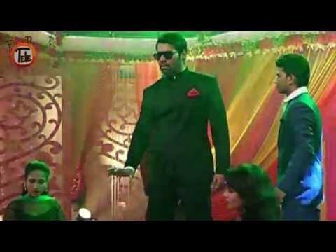 Xxx Mp4 Kumkum Bhagya Abhi Shows His AADAT SE MAJBOOR Attitude On Bulbul S Sangeet 3gp Sex