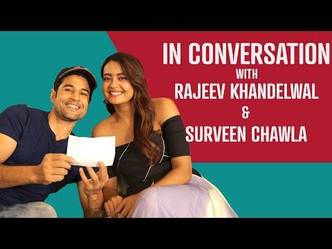 Xxx Mp4 Rajeev Khandelwal And Surveen Chawla Reveal If They Would Dance At A Wedding For A Million Bucks 3gp Sex