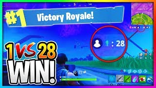 6 of The Craziest 50 Vs 50 Battles You Won