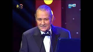 فاروق الفيشاوى يعلن اصابته بالسرطان فى مهرجان الاسكندرية