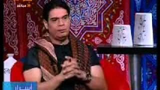 الحلقه الرابعه من برنامج اسرار لتامر عطوة بتاريخ 22 أغسطس 2011