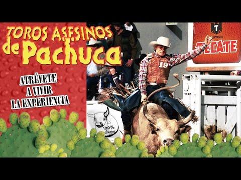 TOROS ASESINOS DE PACHUCA PONGALO MOVIES 1993