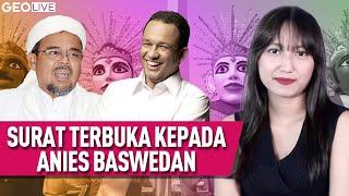 Surat Terbuka kepada Anies Baswedan