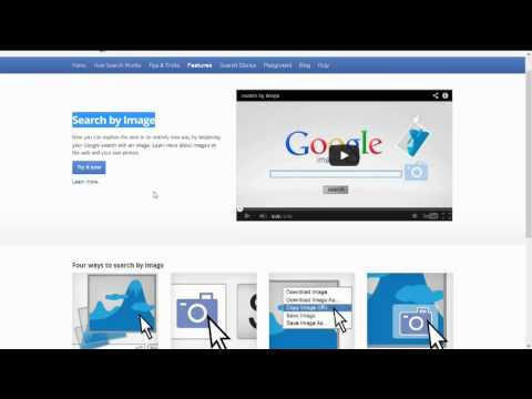 Advanced Google Image Search Tips and Tricks Video in Tamil