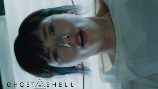 """Ghost in the Shell (2017) - """"Wake Up"""" Spot - Paramount Pictures"""