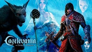 Castlevania - Lords Of Shadow: Sonata Arctica - Blood Tributo 16 Video
