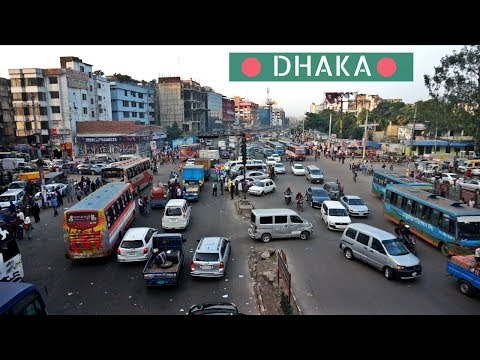 Xxx Mp4 DHAKA BANGLADESH The Most Densely Populated City In The World 3gp Sex